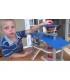 فرودگاه چوبی برند Plan Toys