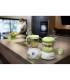 غذاساز سفید و سبز BabyMoov