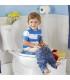 تبديل توالت فرنگي
