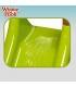 سرسره سبز و قھوه اي جداشدنی90cm باقابليت اتصال شلنگ Smoby POOH