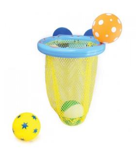 اسباب بازی بسکتبال حمام تولو Tolo Splash Dunk