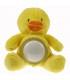 اردک پولیشی چراغدار نیرمن Niermann Plush Night Light Duck with LED