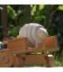 گوسفند چوبی پلن تویز Plan Toys Lacing Sheep