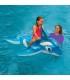 شناور وال آبی Intex