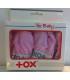 شورت آموزشی صورتی Tox baby