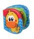 کتابچه حمام اردک PlayGro