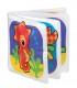 کتابچه حمام طرح اسب آبی PlayGro