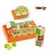 پازل مکعبی با بازی های متنوع Smoby