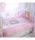 ست ملافه تخت کودک Aybi Baby Bunny