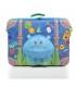 چمدان بچگانه طرح کرگدن Okiedog