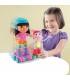 عروسک دورا و اسکیت Fisher-Price
