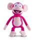 عروسک موزیکال میمون خندان IMC