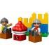 حمله گنج LEGO