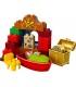 گردش گودال آب پیتر LEGO