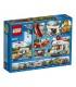ماشین و قایق LEGO