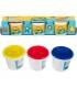 خمیر بازی 3 تایی Crayola