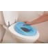 تبديل توالت فرنگي نرم Dreambaby