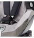 روکش تابستانی صندلی ماشین Rubi رنگ طوسی Maxi-Cosi
