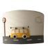چراغ دیواری - مدل اتوبوس Nooma