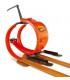 کیت ماشین بازی Mattel سری Hot Wheels مدل Double Dare Snare