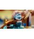 کیت مشین بازی مهیج در دهان نهنگ HOT WHEELS