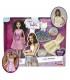 عروسک خواننده ویولتا با لباس و لوازم Simba