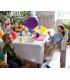 صندلی غذای کودک Tatamia کرم برند Peg-Perego