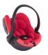 صندلی خودرو نوزاد/کریر مدل iZi Go رنگ یاقوت سرخ برند BeSafe