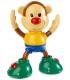 اسباب بازی میمون مفصلی برند Tolo