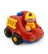 ماشین آتش نشانی با آتش نشان Tolo