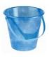 سطل شفاف بازی کودک با شن برند Ecoiffier