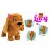 Lucy سگ کوچولوی هوشمند برند IMC