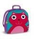کیف کوله طرح گربه برند Oops