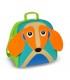 کیف کوله طرح سگ برند Oops
