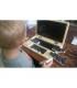 تخته سیاه مدل لپ تاپ برند Eichhorn