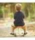 چهر چرخ پایی چوبی برند Plan Toys