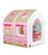 کلبه بازی کودک اینتکس با مبل و میز Intex Play House