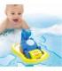 اسباب بازی حمام تامی مدل اسب آبی Tomy Hippo Pedalo
