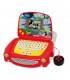 لپ تاپ میکی کلمنتونی Clementoni Laptop