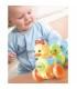 اسباب بازی مادر و بچه کروکدیل تامی Tomy Mother And Baby Assortment