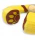 بالشت دور گردنی شیر زرد ترانکی Trunki Yondi