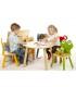 صندلی بچگانه چوبی پین تویز Pintoys Animal Design Chairs
