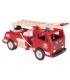 ماشین آتشنشانی پین تویز Pintoy Wooden Fire Engine