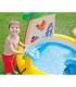 استخر بادی سرسره دار طرح پو اینتکس Intex Winnie the Pooh Water play centre