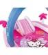 استخر بادی سرسره دار طرح کیتی اینتکس Intex Hello Kitty Water play centre