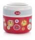 ظرف غذای پلاستیکی 550 سی سی جین Jane Baby Food 550cc Vac Flask