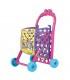 سبد خرید چرخدار آی ام سی IMC Shopping Trolley Minnie