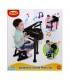 ست پیانو مشکی وین فان Winfun Symphonic Grand Piano
