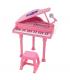 ست پیانو صورتی وین فان Winfun Symphonic Grand Piano