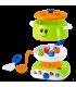 ست اجاق جادویی موزیکال وین فان Winfun 3-in-1 Magic Pot